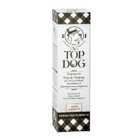 Top Dog Σαμπουάν Equilibrium για Αντιμετώπιση Δυσοσμίας 250ml
