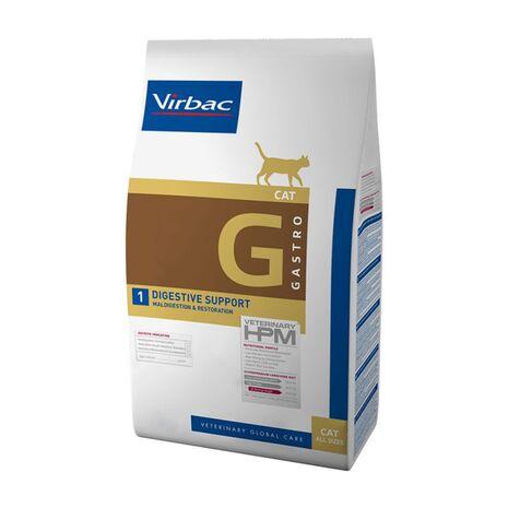 Virbac Gastro Digestive Support   Ξηρά Τροφή 1.5Kg