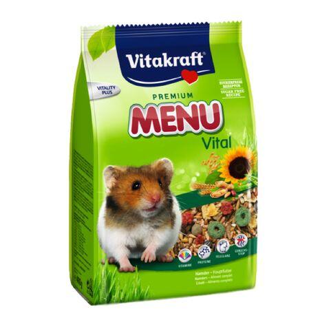 Vitakraft Premium Menu Vital για Χάμστερ 1Kg
