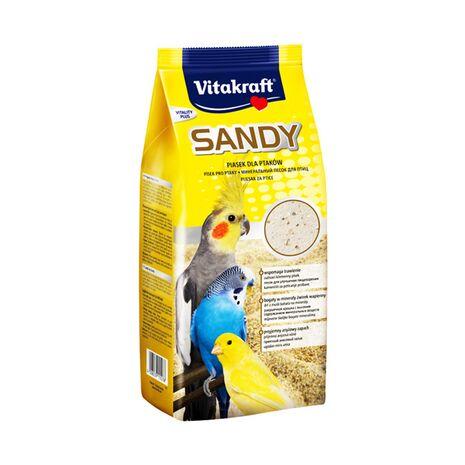 Vitakraft Άμμος Πτηνών Sandy 2.50Kg