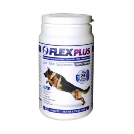 FlexPlus Χονδροπροστατευτικό Συμπλήρωμα Διατροφής 30 Tabs