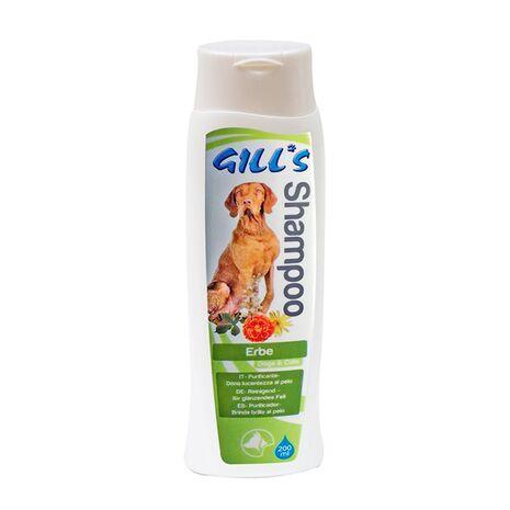 Gill's Σαμπουάν Erbe για Γάτα 200ml