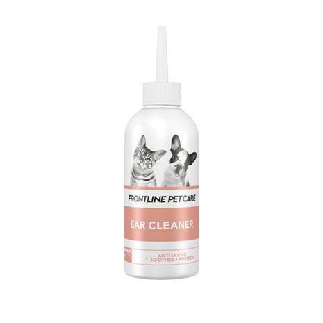 Frontline Pet Care Καθαριστικό Αυτιών Γάτας 125ml