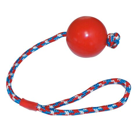 Μπαλάκι με Σχοινάκι 6,5 cm