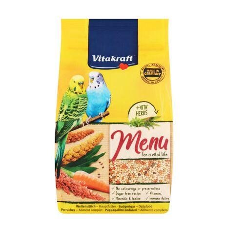 Vitakraft Menu για Παπαγάλους Vita Herbs