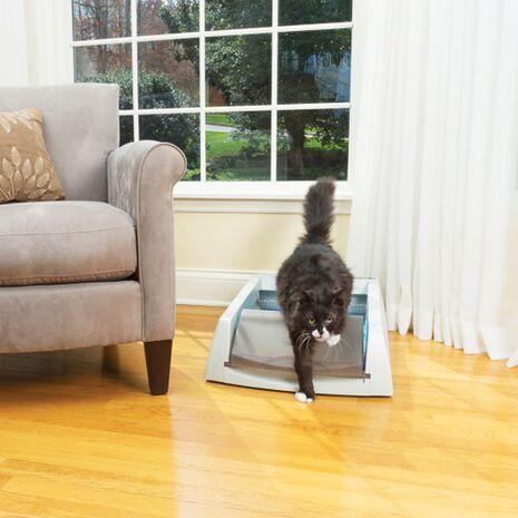PetSafe ScoopFree Original Αυτοκαθαριζόμενη Τουαλέτα Γάτας
