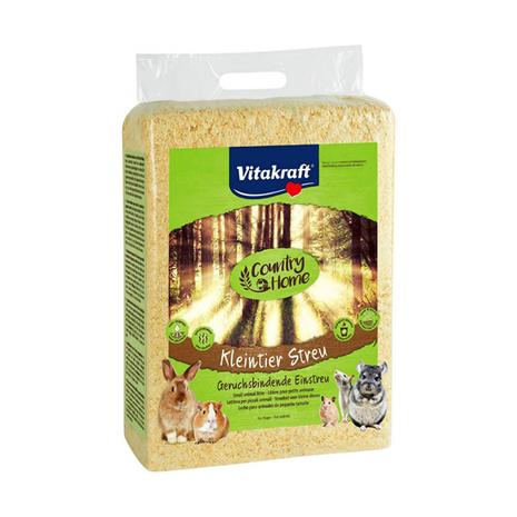 Vitakraft Comfort Ροκανίδι - Υπόστρωμα Κλουβιών 3.5L