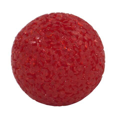 Κρυστάλλινη Μπάλα με Ήχο Κόκκινο 5cm