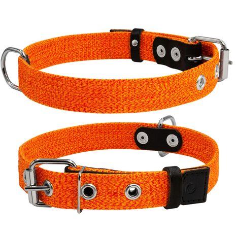 Collar Περιλαίμιο Πορτοκαλί