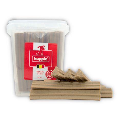 Hupple Dental Sticks (28ΤΜΧ) 720gr